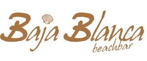 Baja Blanca Beach
